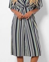 Triibuline kleit (S/M)